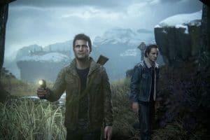 خرید بازی انچارتد 5 بازی Uncharted the Lost Legacy آنچارتد لاست لگسی