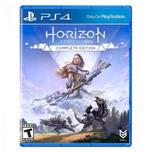 بازی Horizon Zero Dawn – Complete Edition – پلی استیشن ۴