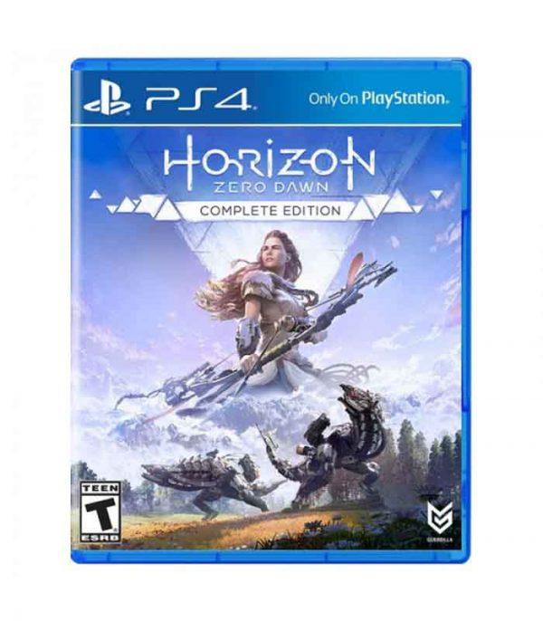 خرید بازی Horizon Zero Dawn - Complete Edition - پلی استیششن 4