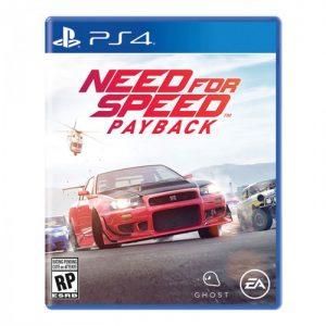 نید فور اسپید پی بک Need for Speed Payback-پلی استیشن ۴