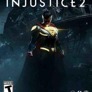 بازی Injustice 2 (اینجاستیک ۲)