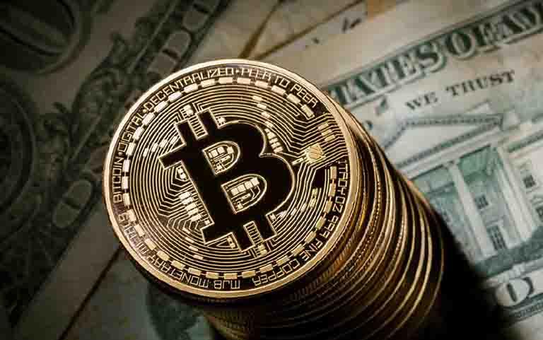 استخراج بیت کوین کسب درآمد با مانینگ بیت کوین Bitcoin