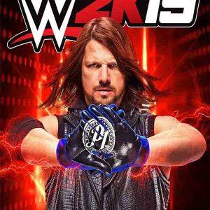 بازی WWE 2K19  کشتی کج ۲۰۱۹