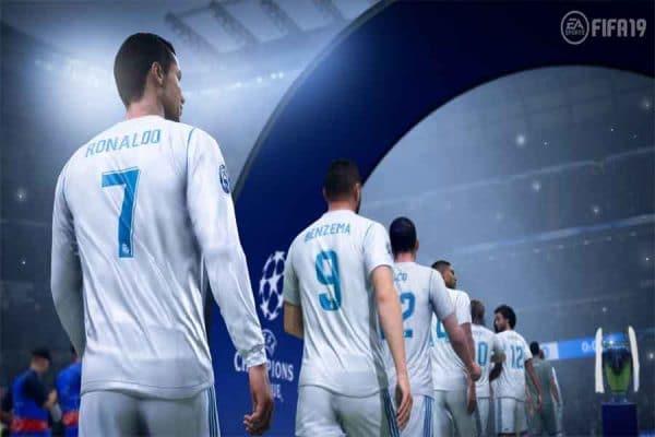 بازی FIFA 19 Ultimate Edition برای کامپیوتر